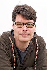 Marc Degens  deutscher Autor