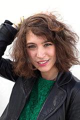Ilaria Gaspari  italienische Autorin