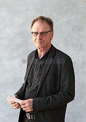 Josef Haslinger  oesterreichischer Autor