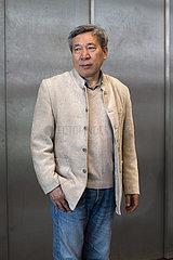 Yan Lianke  chinesischer Autor