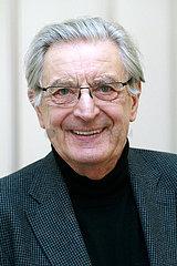 Gerhard Baum  deutscher Politiker