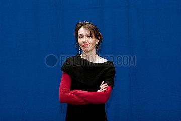 Bernadette Conrad  deutsche Autorin