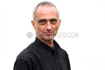 Pavol Rankov  slowakischer Autor