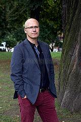 Aleksandar Hemon  amerikanisch-bosnischer Autor