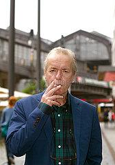 Martin Amis  englischer Autor
