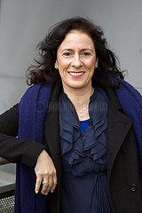 Anne-Beatrice Clasmann  deutsche Autorin