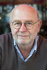 Rolf Hosfeld  deutscher Autor