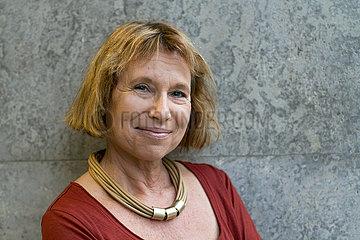 Fania Oz-Salzberger  israelische Historikerin und Autorin