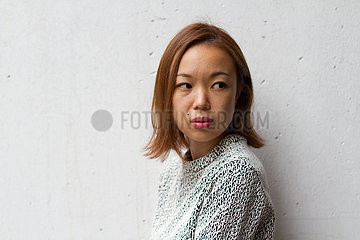 Amanda Lee Koe  singapurische Autorin