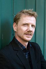 Bjarni Bjarnason  islaendischer Autor