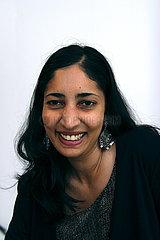 Kiran Desai  indische Autorin