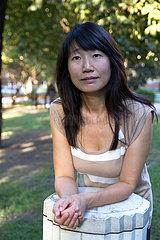 Madeleine Thien  kanadische Autorin
