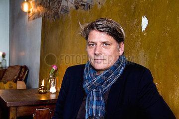 Andreas Baum  deutscher Autor