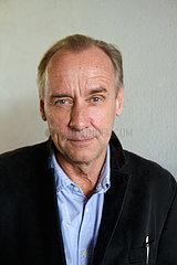 Hakan Nesser  schwedischer Autor