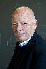 Lloyd Jones  neuseelaendischer Autor
