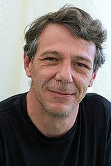 Alvaro Enrigue  mexikanischer Autor