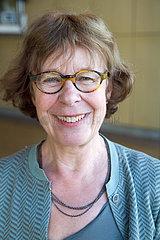 Barbara Klemm  deutsche Fotografin