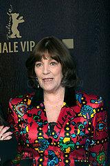 Carmen Maura  spanische Schauspielerin auf der Berlinale 2011