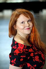 Katja Kettu  finnische Autorin Katja Kettu  finnische Autorin Katja Kettu  finnische Autorin Katja Kettu  finnische Autorin Katja Kettu  finnische Autorin