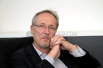 Joerg Baberowski  deutscher Historiker und Autor