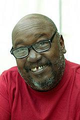 Lyonel Trouillot  haitianischer Autor