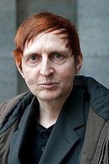 Johannes Hammel  oesterreichischer Regisseur und Kameramann auf der Berlinale 2011