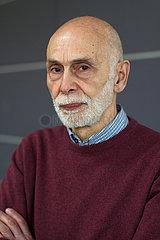 Leonid Yusefovich  russischer Autor  Leonid Yusefovich  russischer Autor