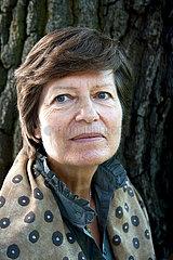 Elisabeth Binder  schweizer Autorin