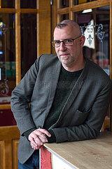 Graeme Macrae Burnet  britischer Autor Graeme Macrae Burnet  britischer Autor Graeme Macrae Burnet  britischer Autor Graeme Macrae Burnet  britischer Autor Graeme Macrae Burnet  britischer Autor