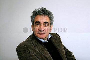 Bernardo Atxaga  baskischer Autor