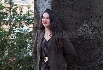 Marjana Gaponenko  ukrainische Autorin