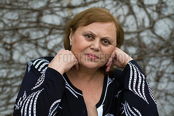Naira Gelaschwili  georgische Autorin