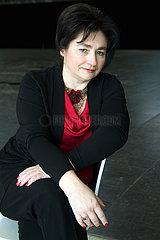 Maria Matios  ukrainische Autorin