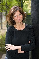 Maylis de Kerangal  franzoesische Autorin