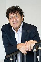 Robert Schindel  oesterreichischer Autor