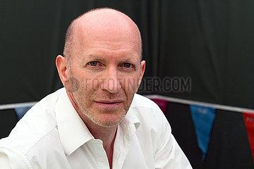 Simon Sebag Montefiore  britischer Autor und Historiker Simon Sebag Montefiore  britischer Autor und Historiker