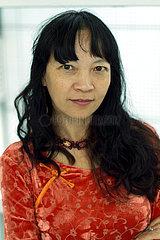 Hong Ying  chinesische Autorin