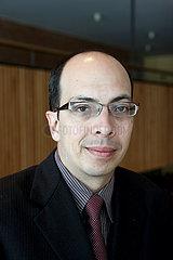 Jorge Volpi  mexikanischer Autor