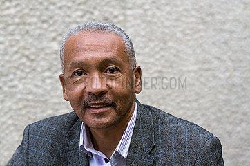 Jose Luis Mendonza  angolanischer Autor