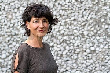 Kapka Kassabova  bulgarische Autorin