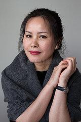Sheng_Keyi  chinesische Autorin