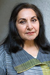 Dharker Imtiaz  pakistanische Autorin