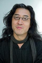 Bei Ling  chinesischer Autor Bei Ling  chinesischer Autor Bei Ling  chinesischer Autor Bei Ling  chinesischer Autor