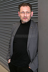 Attila Bartis  ungarischer Autor