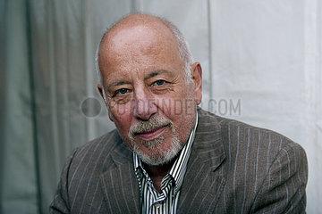 Wilfried F. Schoeller  deutscher Autor