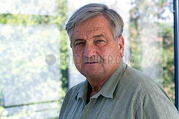 Peter Grottian  deutscher Sozialwissenschaftler und Autor