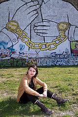 Andrea Hanna Huenniger  deutsche Journalistin und Autorin