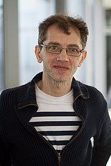Radu Pavel Gheo  rumaenischer Autor