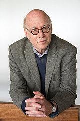 Richard Sennett  Soziologe und Autor Richard Sennett  Soziologe und Autor Richard Sennett  Soziologe und Autor