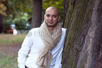 H.M. Naqvi  pakistanischer Autor